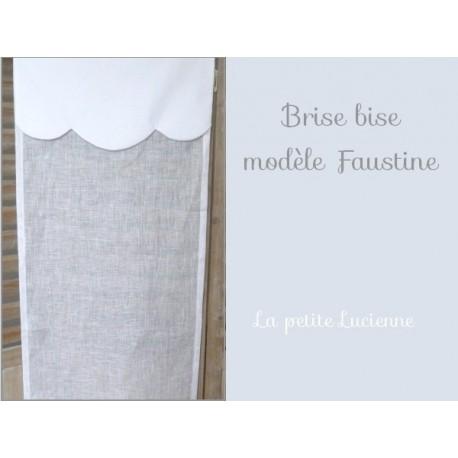 Brise bise Faustine