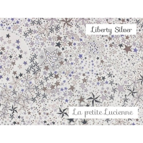 Liberty Adelajda Silver