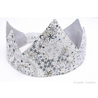 Couronne en liberty