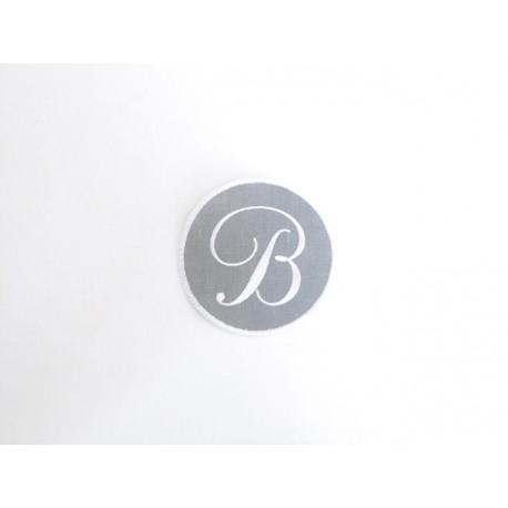 Lot 12: Monogramme B