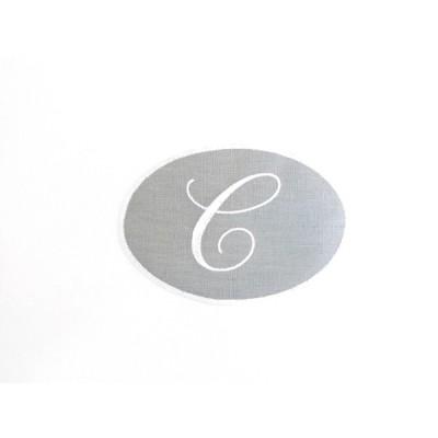 Lot 15: Monogramme C