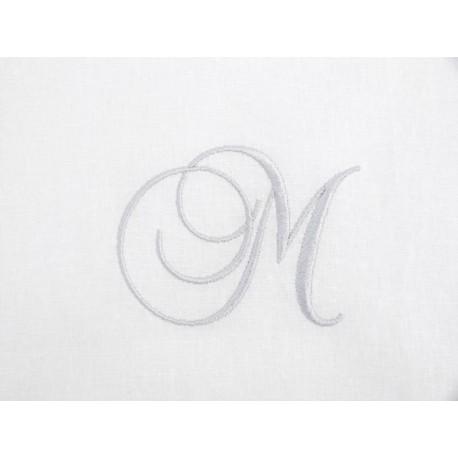 Lot 24: Monogramme M